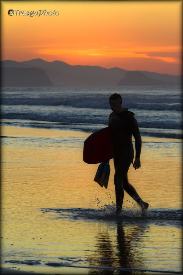 Surf 1 / Asturias (Spain)