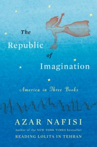 If you're a fan of books about democracy or enjoyed Nafisi's last book, definitely pick this one up.