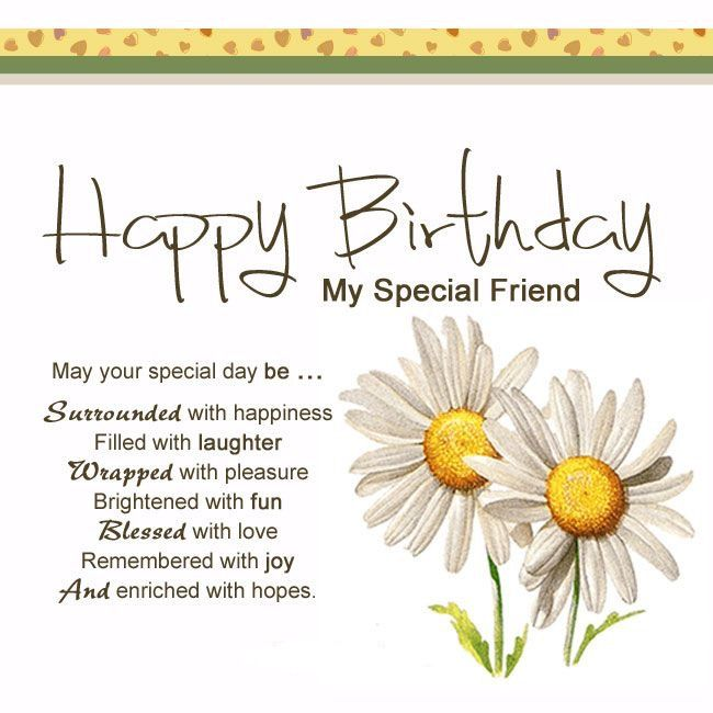 Pin By Alicia On Birthday Greetings
