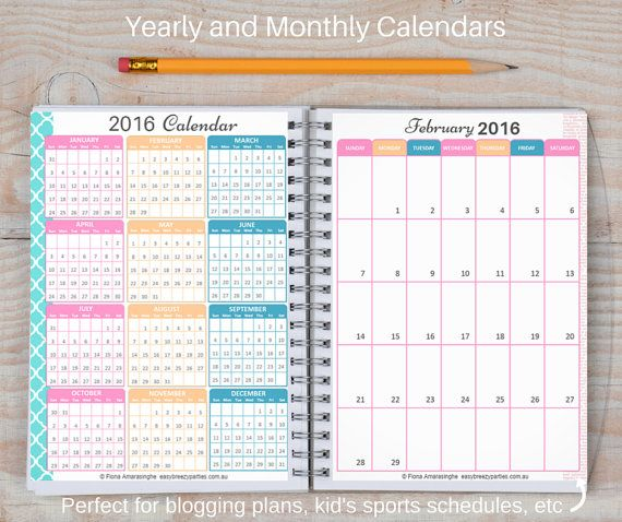 Calendar Sizes Ideas : Ideas about month calendar on pinterest blank