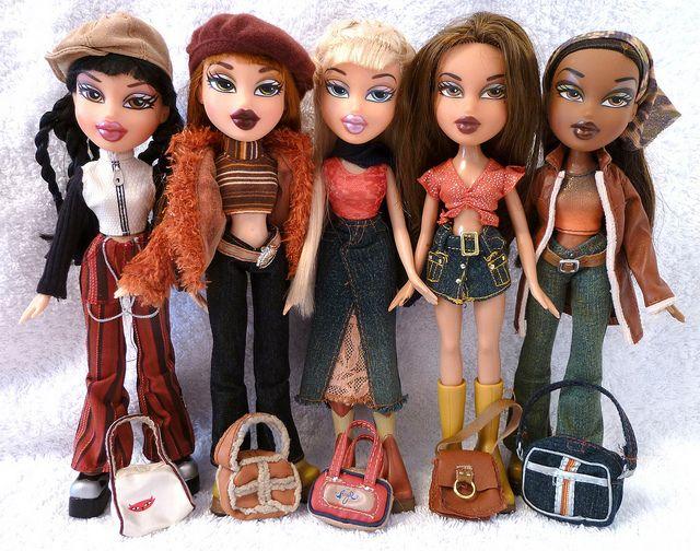 Bratz Dolls Say Goodbye To the Toy Industry | Generation Next