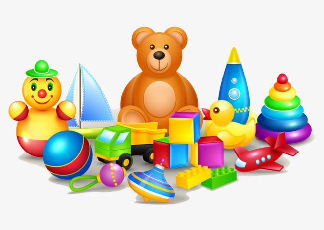 Toys Daquan Toys Clipart Color Baby Png Transparent Clipart