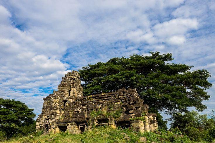 Dharmasala of Banteay Chhmar