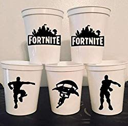 The Best Fortnite Party Ideas! The Ultimate Birthday Planning Guide