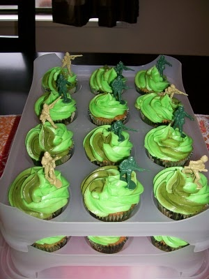 90 best Cake images on Pinterest Camouflage cupcakes Desserts