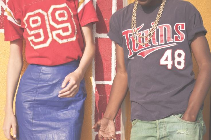Ela Hawke Vintage + Those Damn Twins (Durimel) // Ela Hawke Does LA #elahawkevintage