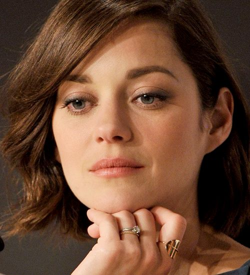 Marion Cotillard - French beauty