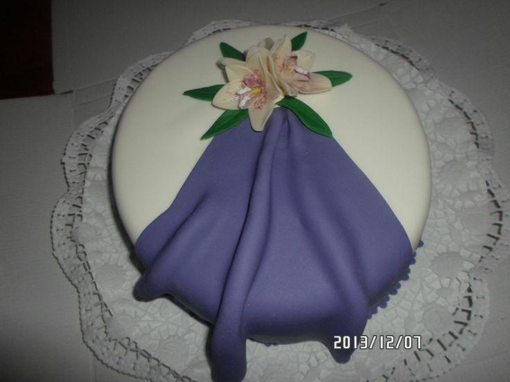 Desszert Mester - Kasza Szilvia tortái