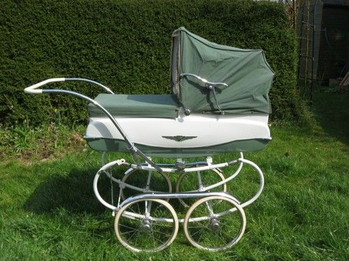 57 best images about pedigree prams on pinterest vintage retro and 1960s. Black Bedroom Furniture Sets. Home Design Ideas