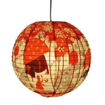 Ber ideen zu chinesische papierlaternen auf pinterest chinesische - Boules japonaises originales ...