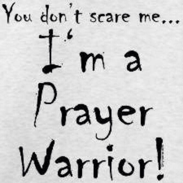46 Best Prayer Warriors Images On Pinterest