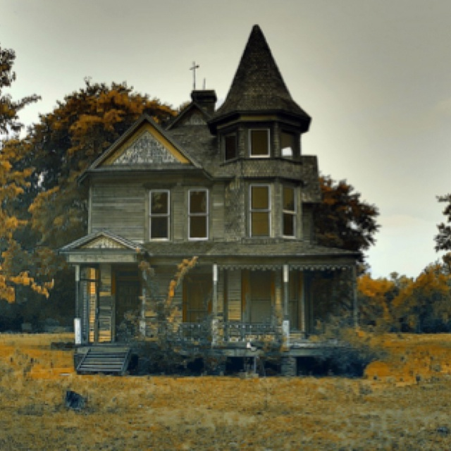 Abandoned Places For Sale In Pa: 31 Best Knox House/Old Hickory Tavern: Abandoned Home In