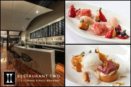 Restaurant II - degustation!!
