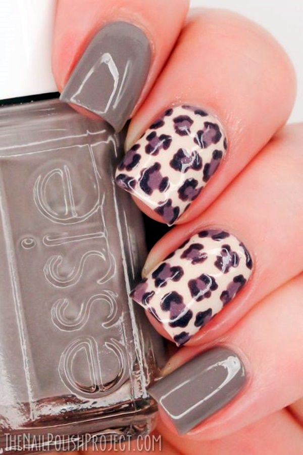 Gel Nails Designs and Ideas (5)