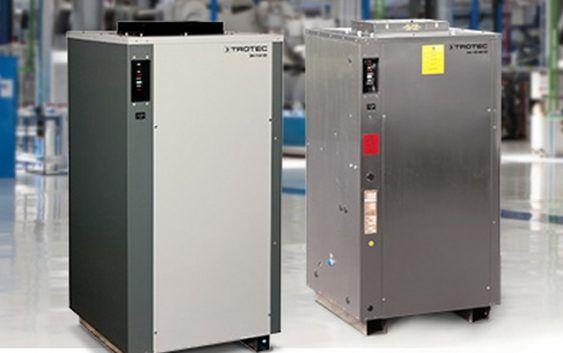 Solidny i konkurencyjny cenowo serwis osuszaczy powietrza, osuszaczy sprężonego powietrza bez względu ja ich wydajność chłodniczą czy producentach.