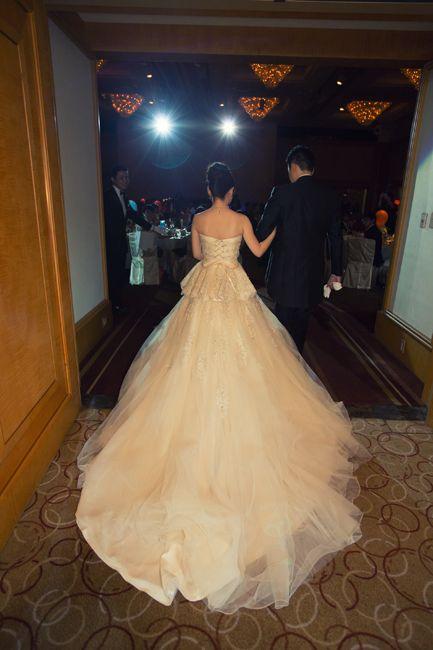 ホテルモントレ横浜での結婚式の写真 Part1 の画像|ウエディングカメラマンの裏話*結婚式や写真撮影にまつわるアンなことやコンなこと