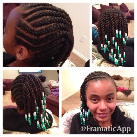 Remarkable 1000 Images About Cornrows On Pinterest Protective Styles Short Hairstyles For Black Women Fulllsitofus