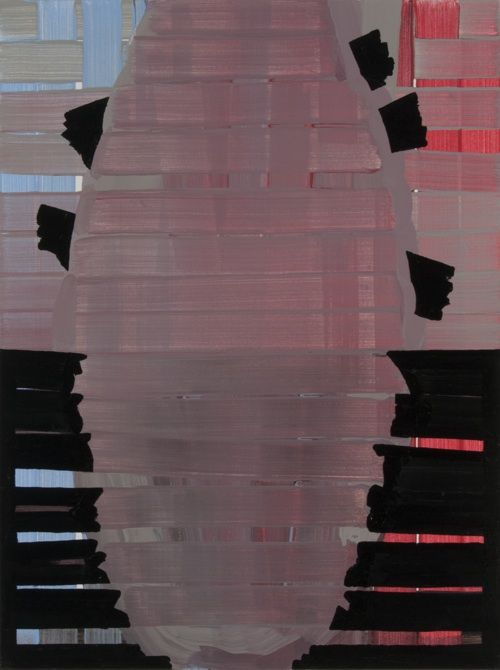 Gary Stephan - Painting 2013