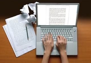 Blog dla copywriterów.