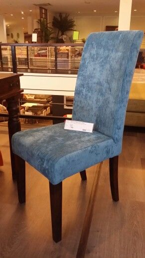 Urban Culture dining chair RM358 each
