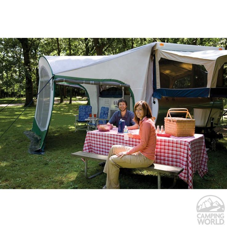 17 Best Images About Camping In The Pop-up On Pinterest