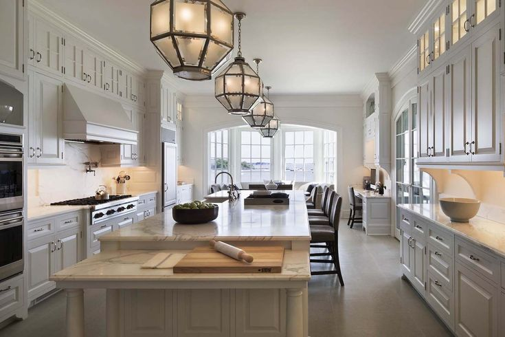 17 Best Images About Kitchens On Pinterest House Of Turquoise Stove And Galley Kitchens