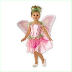 Springtime Fairy Kids Costume - Green Ant Toys Kids Costumes Online #bookweek #bookweek2016 #costumes #kidscostumes