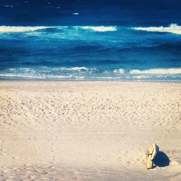 on the coast of somewhere beautiful <3 #Australia #GoldCoast