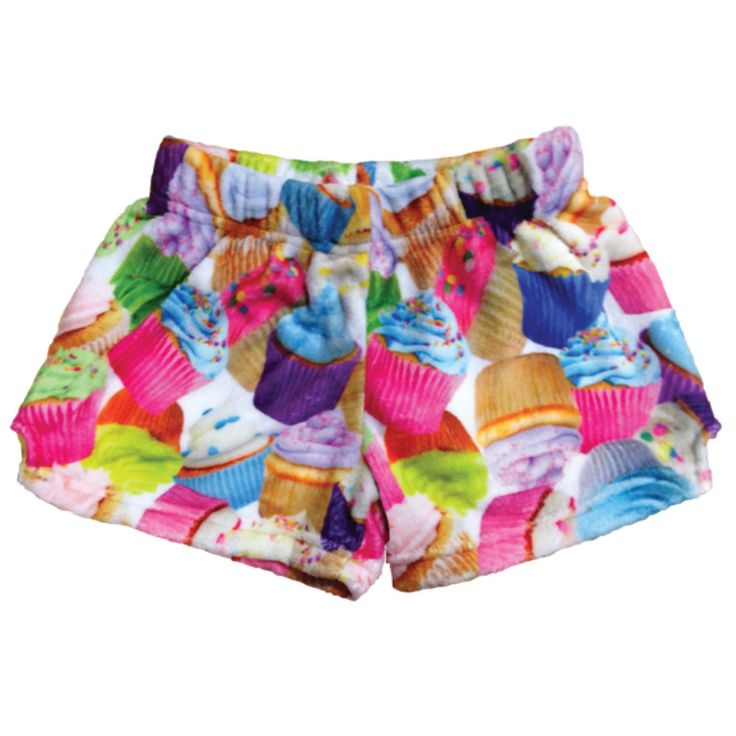iScream Cupcake Lounge Shorts