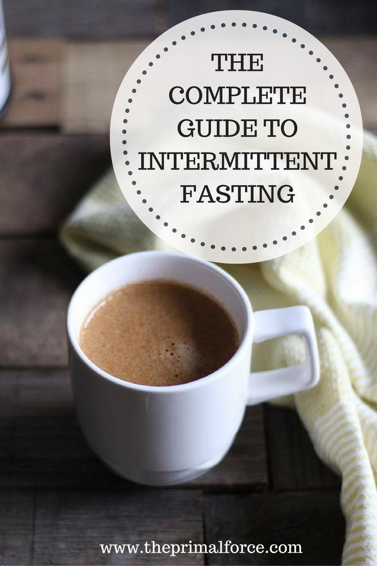 Want to lose weight, eat only twice a day, and enjoy your meals? Have you tried intermittent fasting? Learn more from this article!