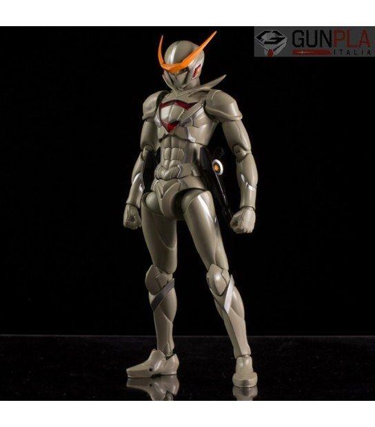 TATSUNOKO HEROES FIGHTING GEAR KYASHAN - Prototype Ver. - Sentinel