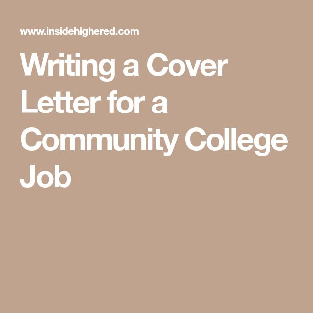 The 25+ best Writing a cover letter ideas on Pinterest Cover - writting a cover letter