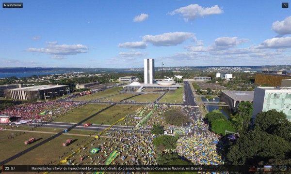 Импичмент в Бразилии 2016 фото 2