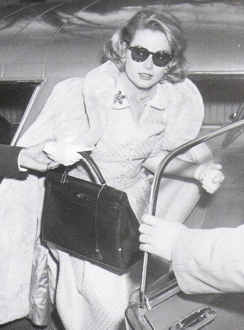 Fashion S Great Handbag Crash