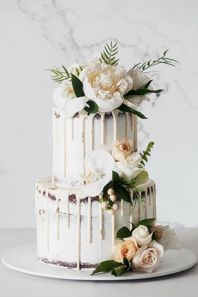 42 Spektakuläre Buttercreme-Hochzeitstorten | Seite 8 von 8 | Hochzeits-Vorwärts   – Wedding
