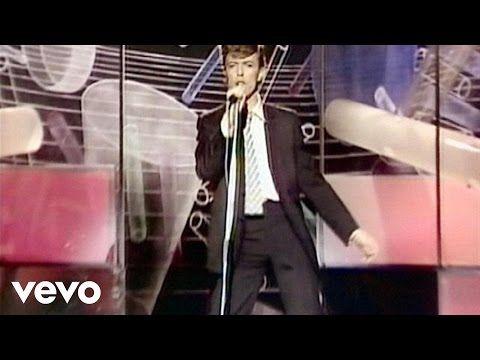 David Bowie Coca y leche con vitaminas | zicoydelia