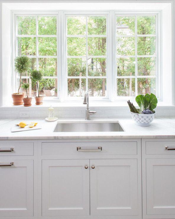 Kitchen Window With Ledge: 1000+ Ideas About Window Ledge On Pinterest