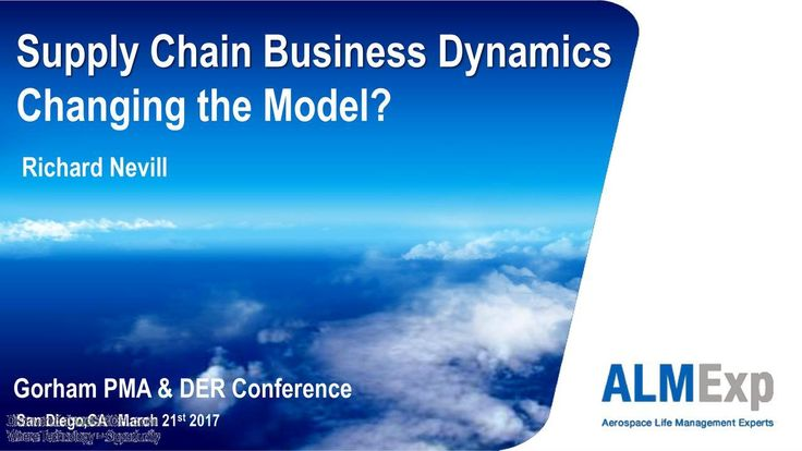 Changing the Supply Chain Business Dynamics Model #SupplyChain #BusinessDynamicsModel