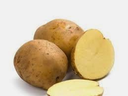 Vivere Verde: Il modo migliore per conservare le patate.