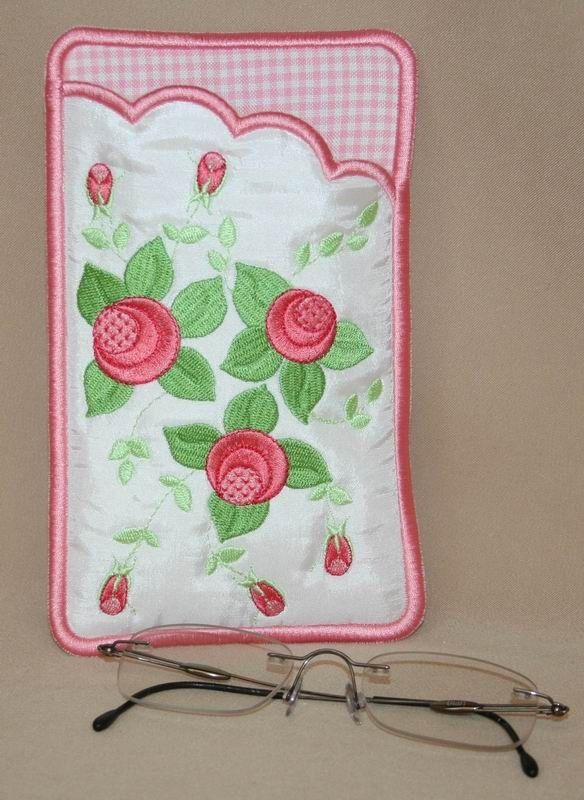1081 Best Machine Embroidery In The Hoop Ideas Images On