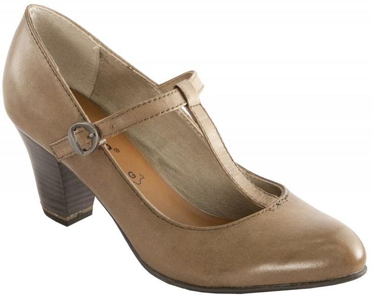 Jana női bőr magassarkú cipő Jana Webáruház   Pumps és Félcipő Webáruház   Lifestyleshop.hu