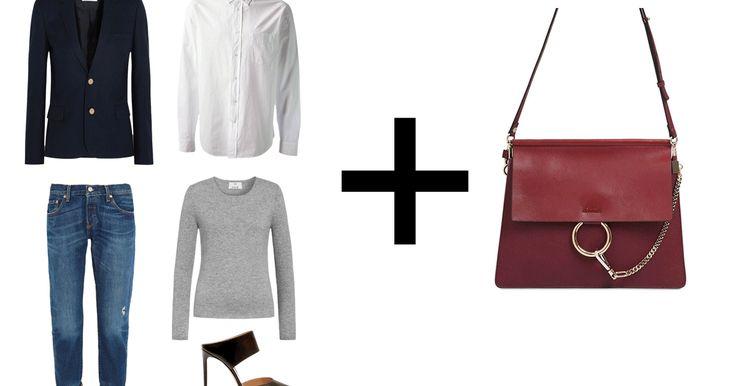 Fünf Basics plus ein Signature-Teil pro Saison – so lautet die Garderobe-Formel unser frankofonen Nachbarinnen. Wir stellen das Konzept vor