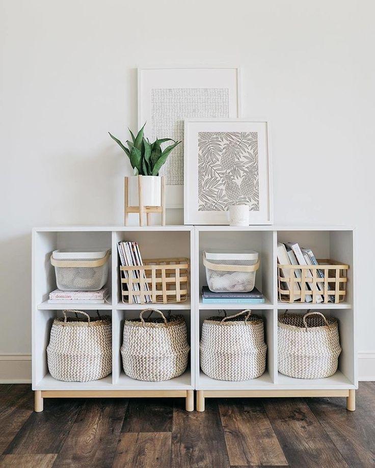 unglaublich  38 Beste und einzigartige Aufbewahrung für Ihre Apartmentdekoration
