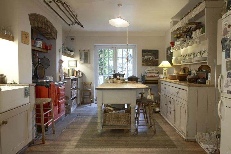 Kitchen in Barnes!
