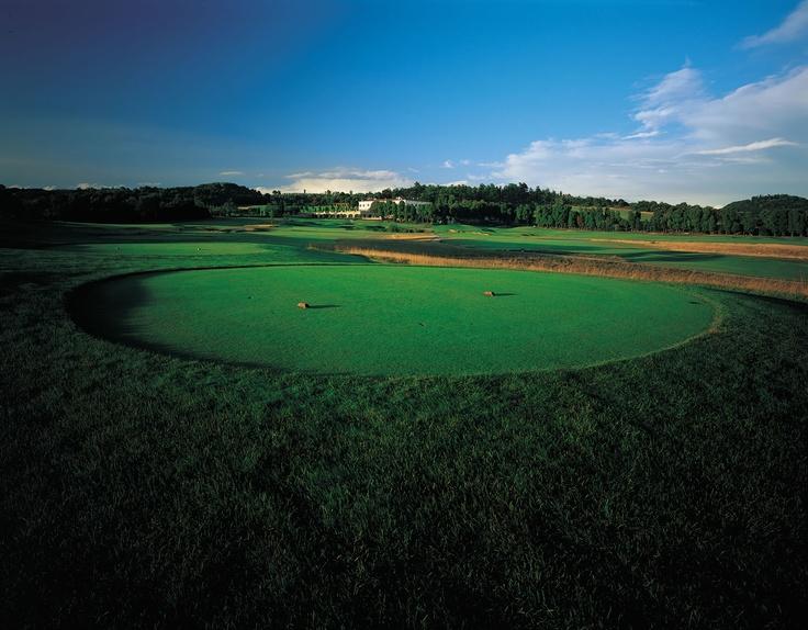 Arzaga Golf Club #jacknicklaus #golf #nicklaus #goldenbear