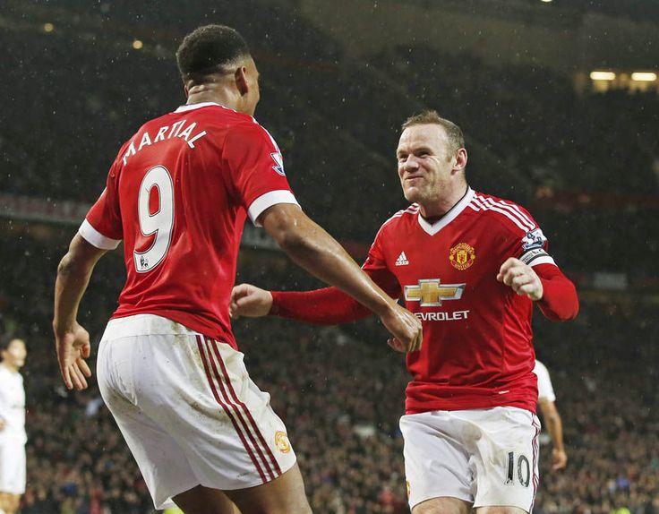 http://duonglinkvao188bet.com - Wany Rooney ghi bàn trở lại , vượt mặt kỷ lục Andy Cole