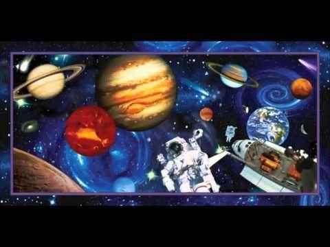 Ondřej Neff - Zvíře z hvězd (Sci-Fi) (Rozhlasová hra pro děti) (Mluvené slovo CZ) - YouTube