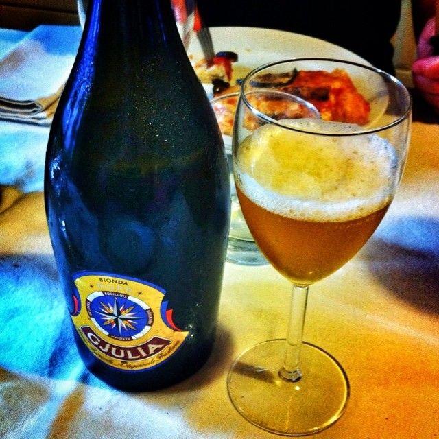 Nice Instagram photo by @gaetanocosta (gaetano costa) | Iconosquare #gjulia #beer