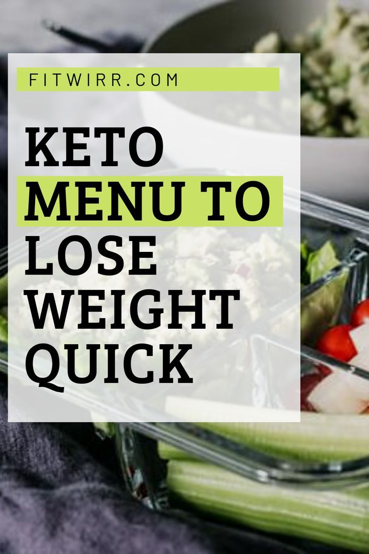 keto dieet week 1