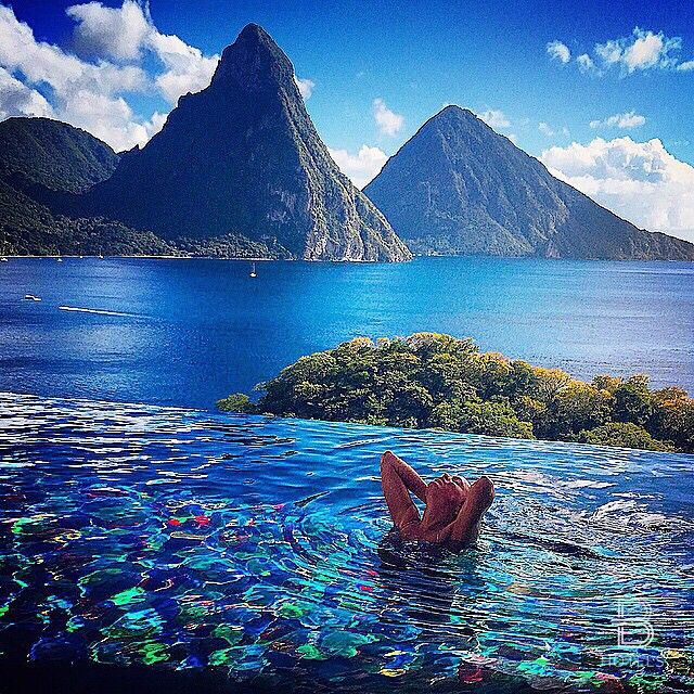 17 Best Images About St Lucia On Pinterest